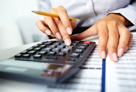 Accounting and Taxation - The right advice and preparation for all your financial records.