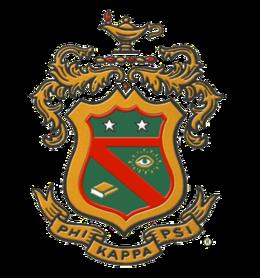 Phi Kappa Psi