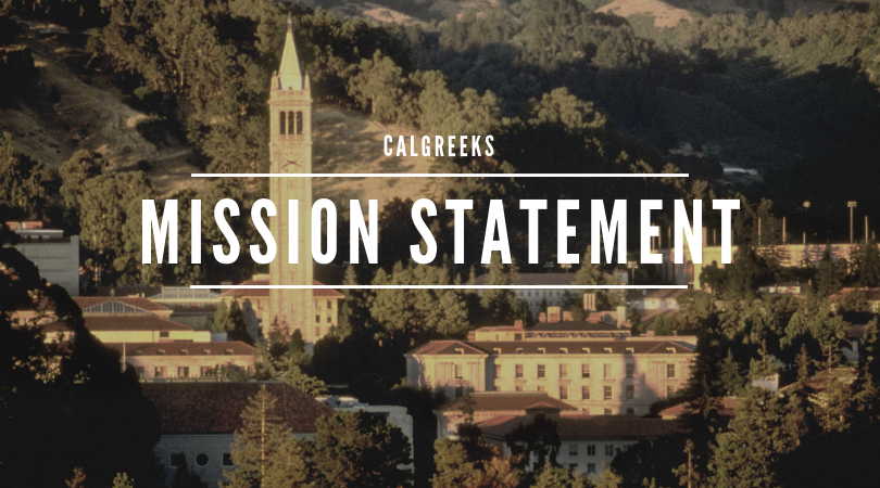 About - Find out about the mission of IFC-affiliated organizations at the University of California.