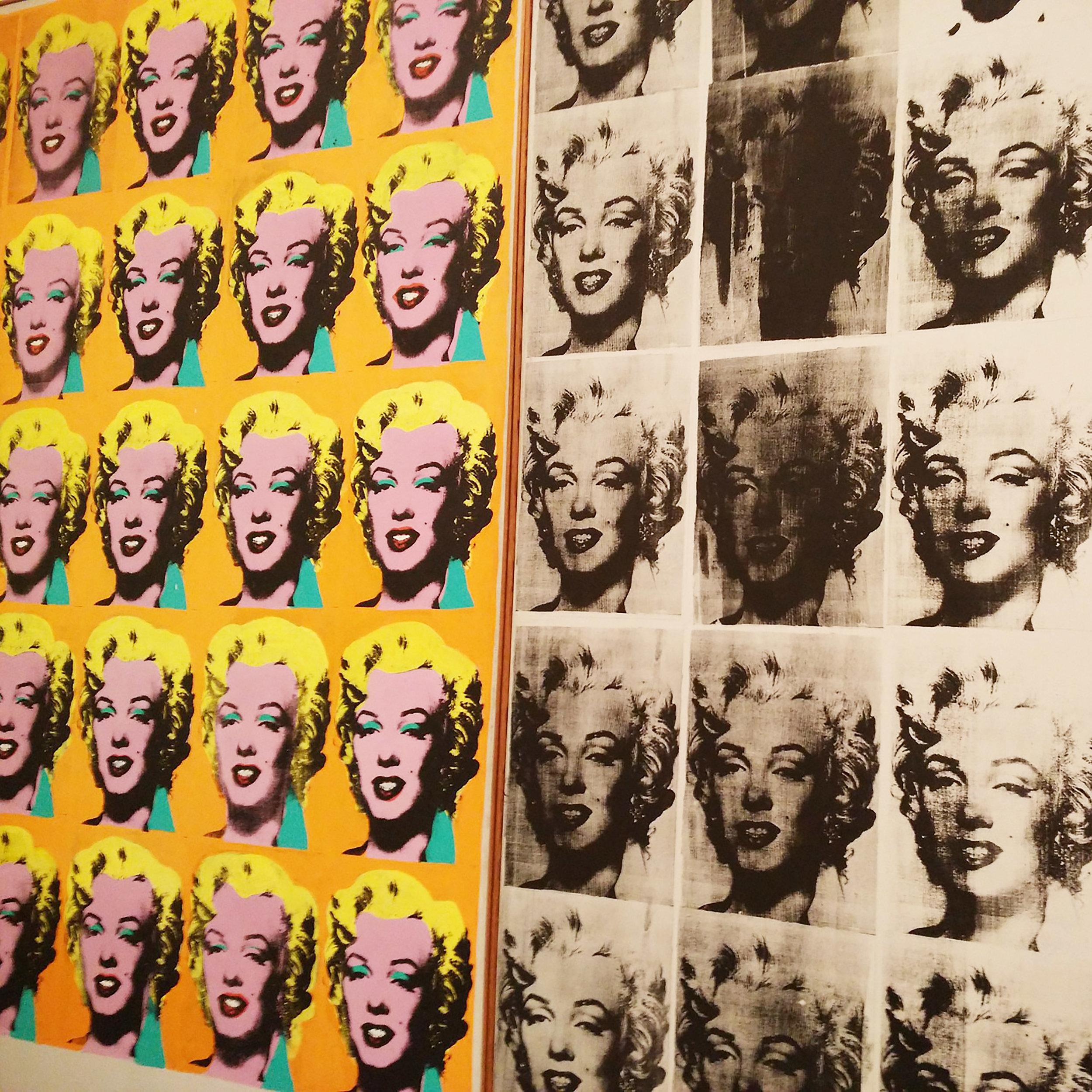 Andy Warhol Children's Art Workshop -