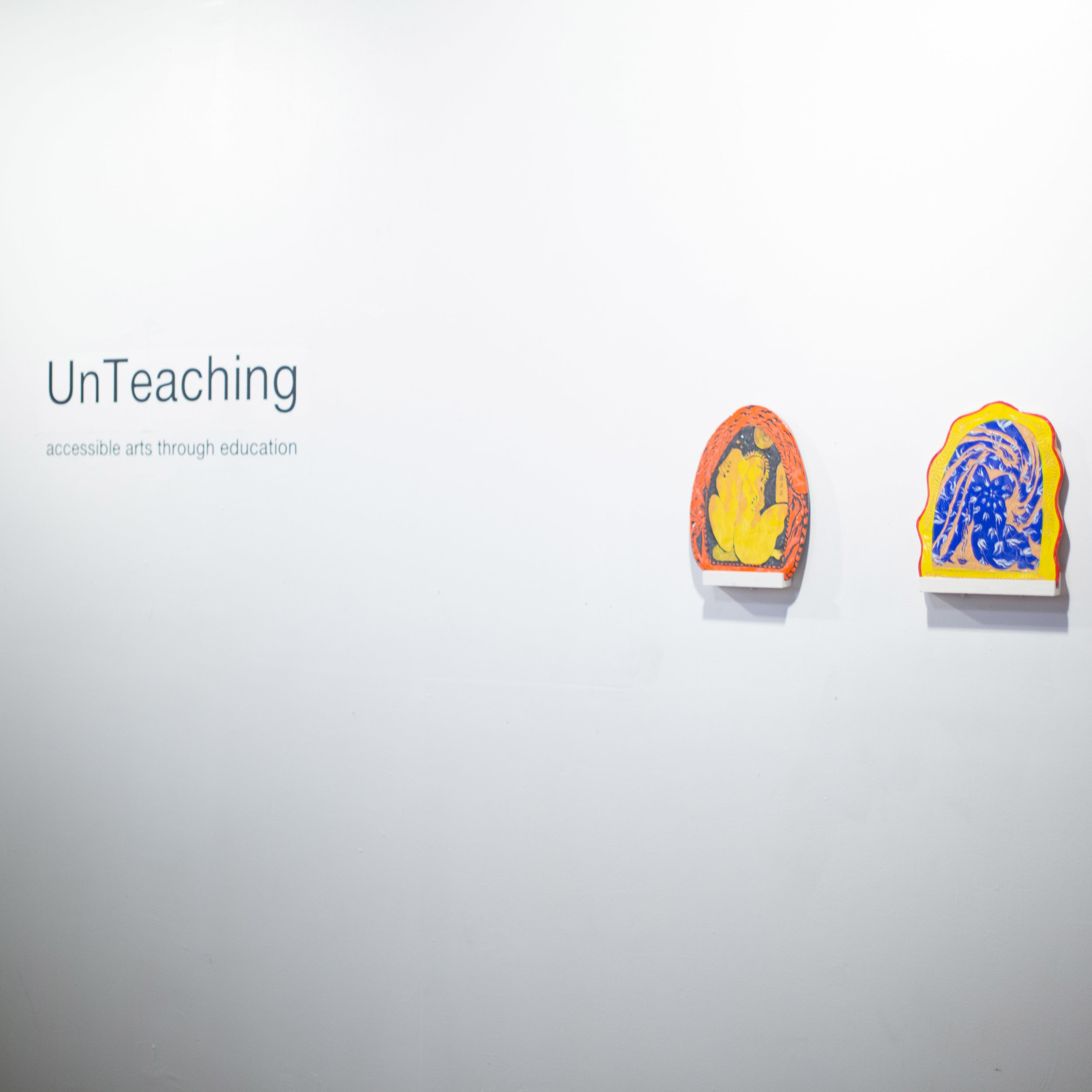 UnTeaching - Celebrating arts in education through free arts programming for all…