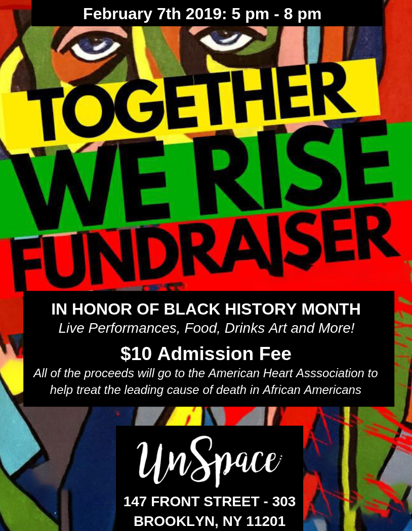 Together We Rise Black History Month Fundraiser.png