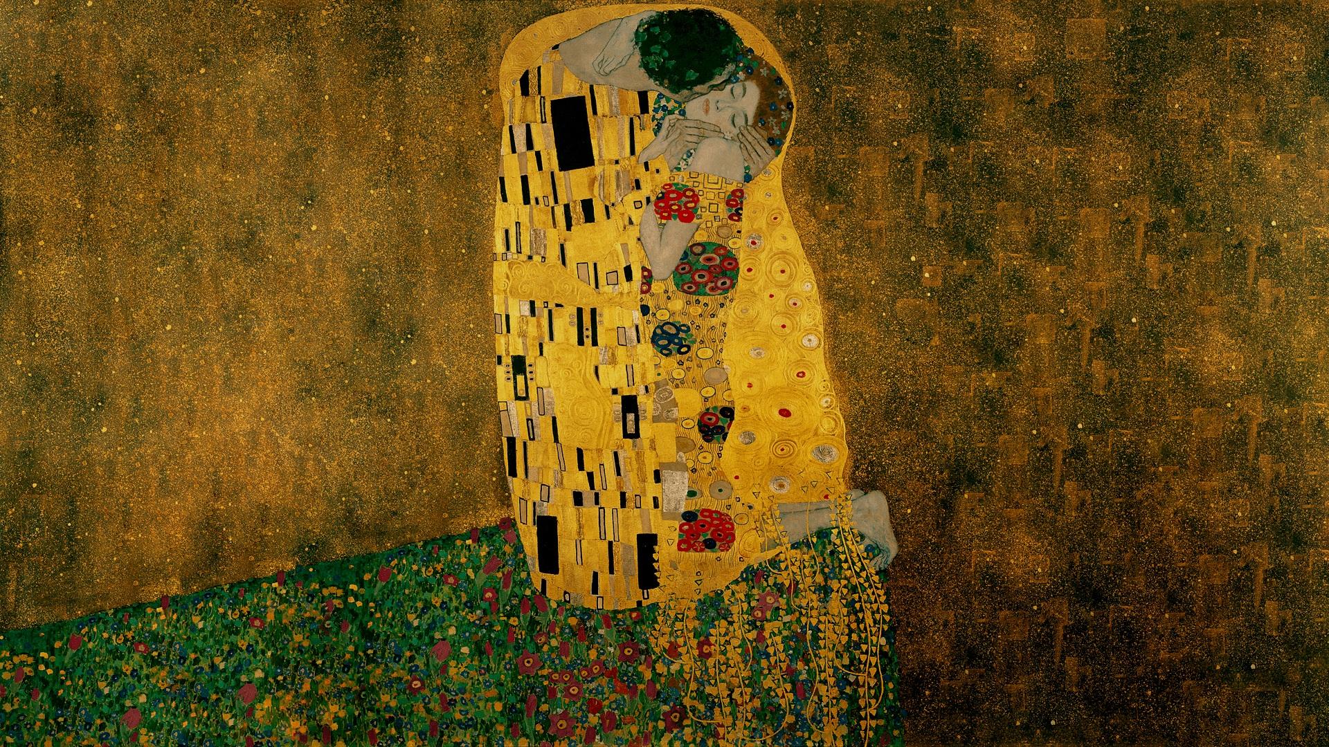 """Art is a line around your thoughts."" - -Gustav Klimt"