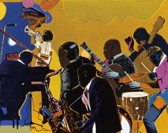 Out Chorus (1979 - 1980)