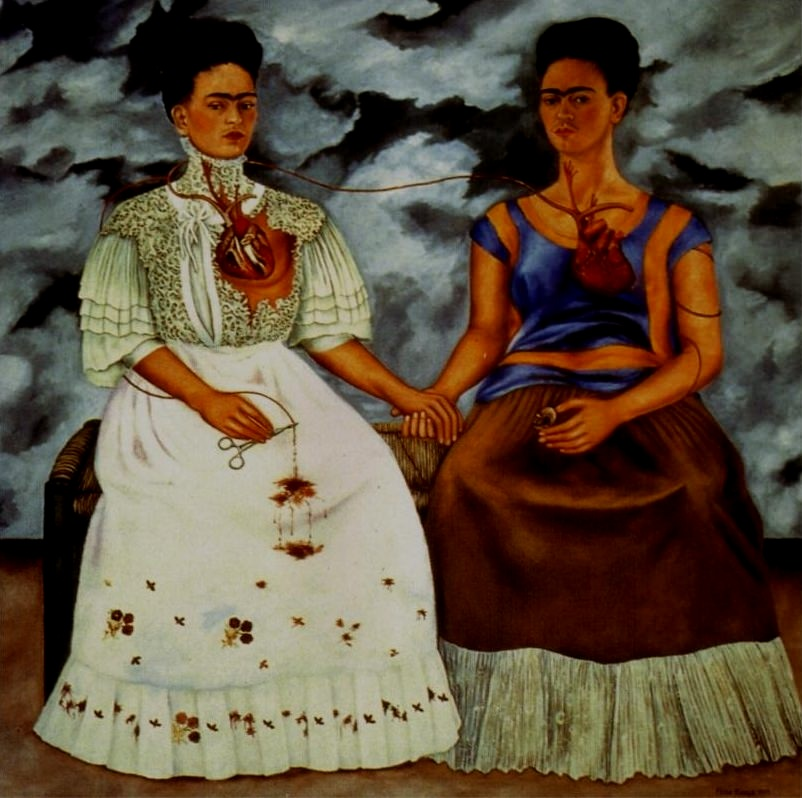 They thought I was a Surrealist, but I wasn't. I never painted dreams. I painted my own reality. - -Frida Kahlo