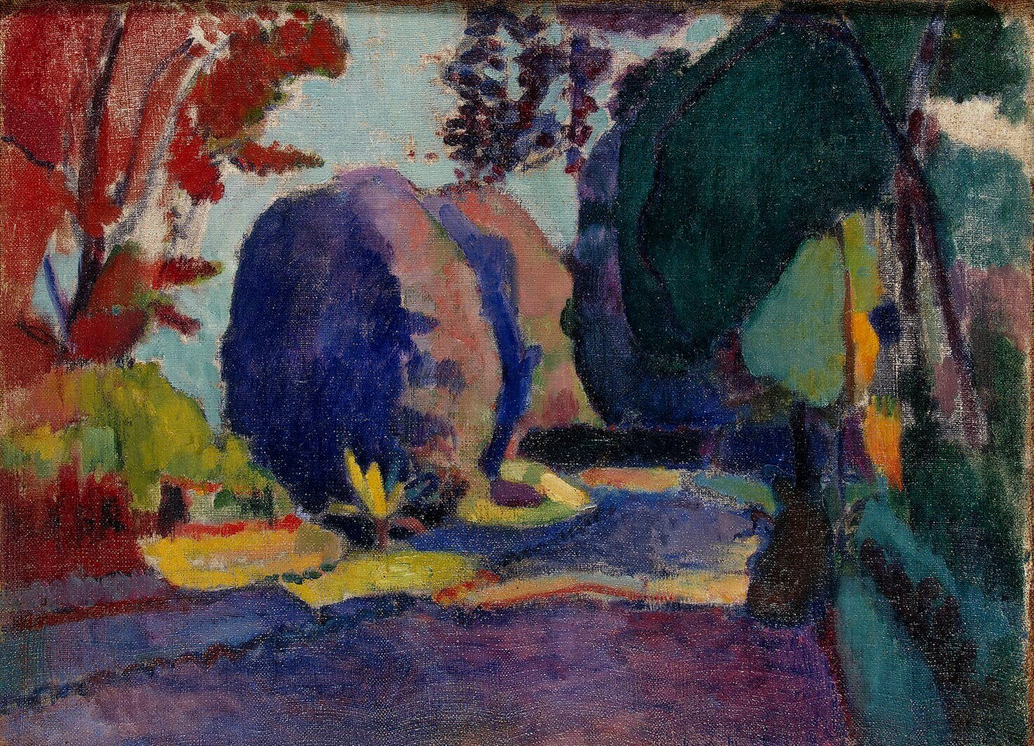 """Creativity takes courage"" - -Henri Matisse"