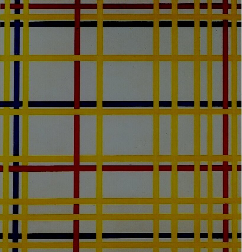 """The position of the artist is humble. He is essentially a channel."""" - -Piet Mondrian"""