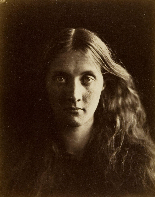 Julia Jackson, 1867 Julia Margaret Cameron