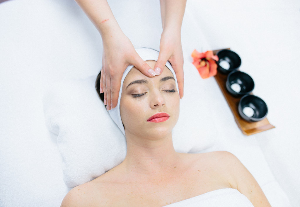 Spa & Beauty Therapists - Click to download job description