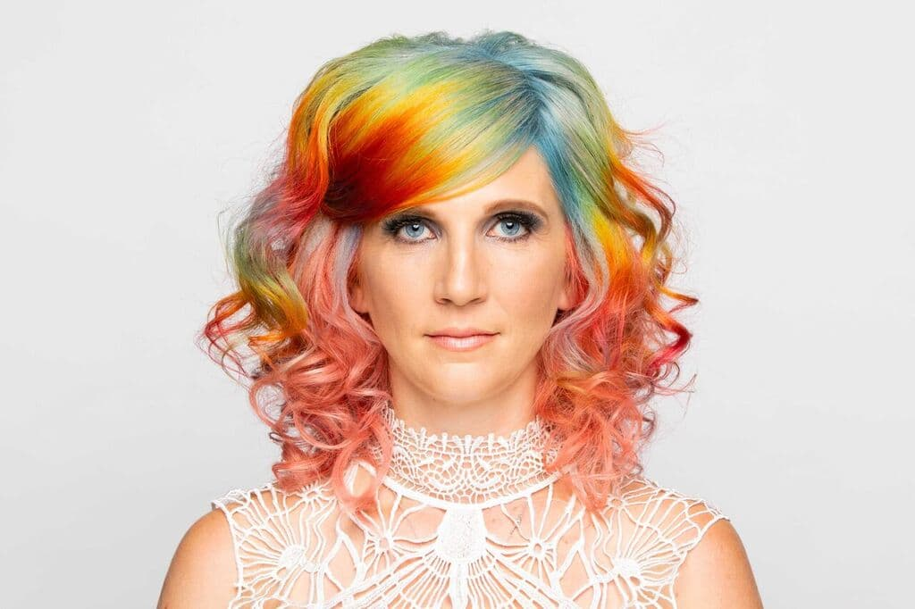 Hair @Josee Moreneau