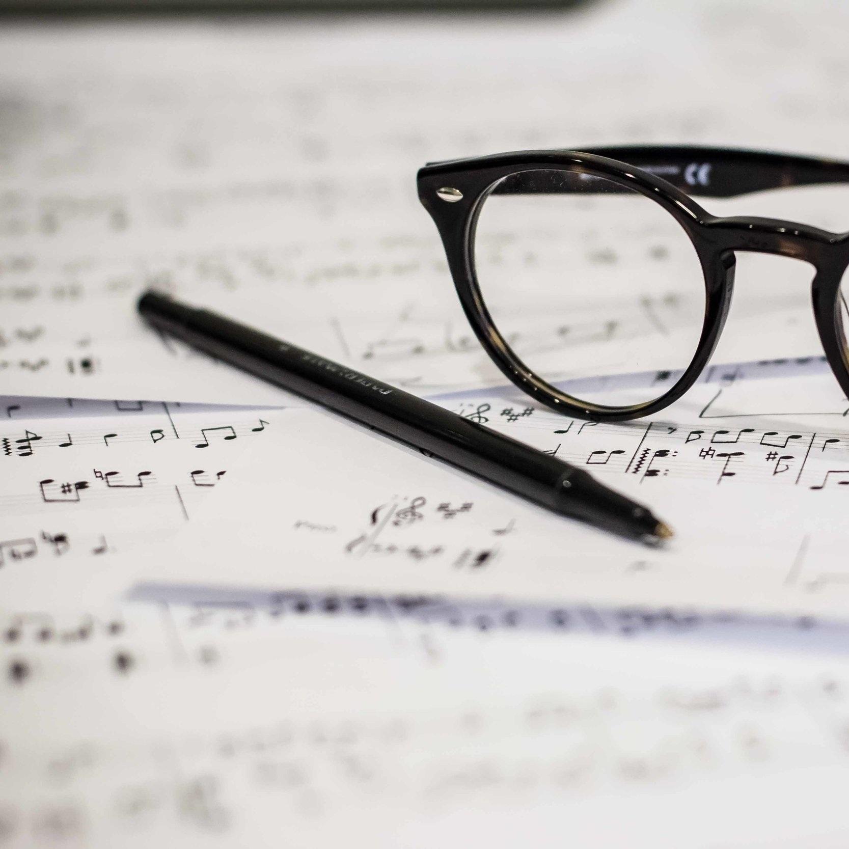 Composition Lessons
