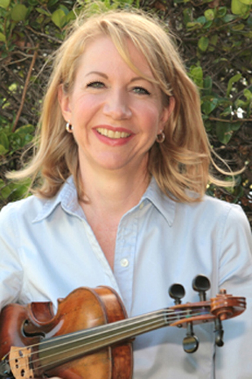 """- """"I have been teaching violin lessons in Honolulu for 30 years and I love to teach! I have learned that each child learns very differently, so I try to find a way to teach each child in a way that fits their own unique learning style and personality. This is what makes teaching so fun for me. I love finding new ways to present technique, note reading, musicality, etc. to each individual student and the resulting magic that happens as they begin to 'get it' and I see them get really excited about the violin and what they are learning. I try to inspire my students to want to learn and practice by giving them genuine, positive feedback, especially before making any corrections or introducing new techniques in the lesson. I encourage parents to do the same when practicing with their children at home and give them some ways to make the practice session at home more fun. In the end, I know that whether a student goes on to advanced levels of playing the violin or not, that what counts is the person they become along the way as they overcome challenges and frustration to find out that they really can do something they didn't think they could do and learn that long-term practice toward a goal really does pay off."""""""