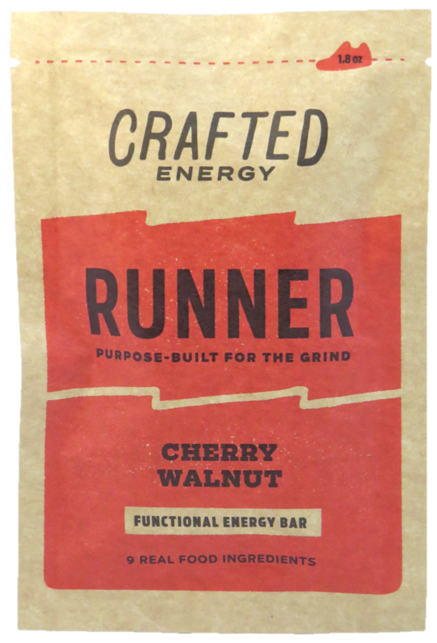 Crafted Energy Runner