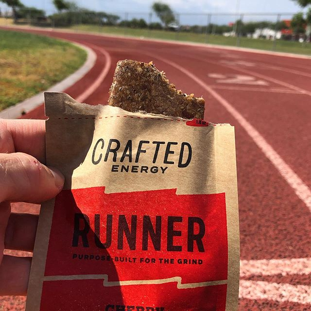 Our Motto: Run like you stole your friend's last bar... . Also Our Motto: No officer, I was not aware of how fast I was going. . #Runhard #runaway #runfaster #running #trackandfield #training #runningcoach #runner #runners #runnersofinstagram #runningfuel #plantbasedathlete #plantbasedrunner #veganrunners #veganrunning #trackrunning #trackrunner #runninglife #runnerfuel #runnerscommunity