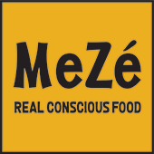 - Come to Meze and begin making memories of your own with great food that is good for you! And, have some great kombucha from NC Kombuchary!