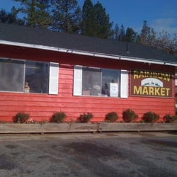 - Best gem on the 49. They stock anything you could need (including propane), the drinks are ice cold and the friendly service! Now serving NC Kombuchary kombucha!