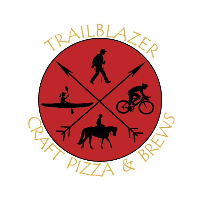 - At Trailblazer Craft Pizza & Brews, we take pride in crafting the perfect pizza combinations. We support buying local, which is why you'll always find some of the best craft brews from local breweries on tap; and now including NC Kombuchary's kombucha!