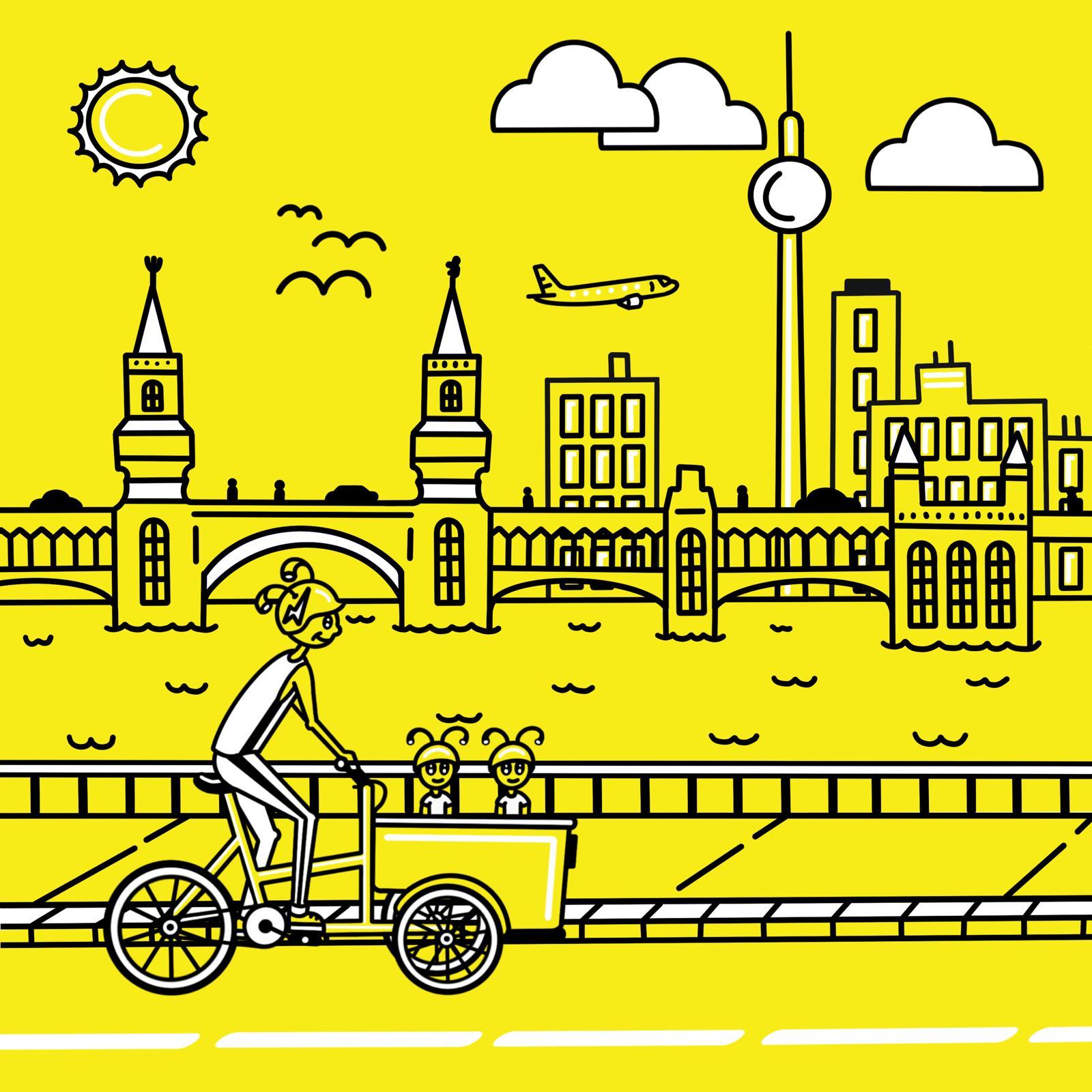 Micromobility Berlin
