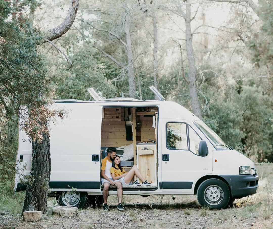 The Van Effect -