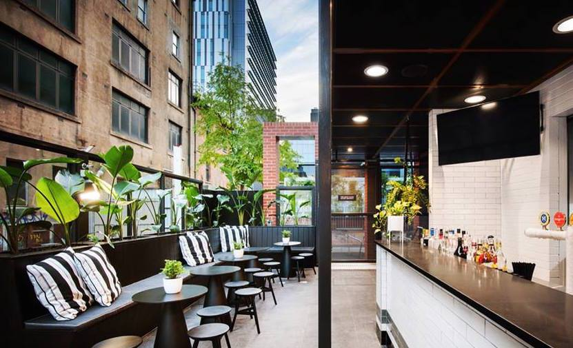 3. Electra House Hotel - 131 King William St, Adelaide SA 5000
