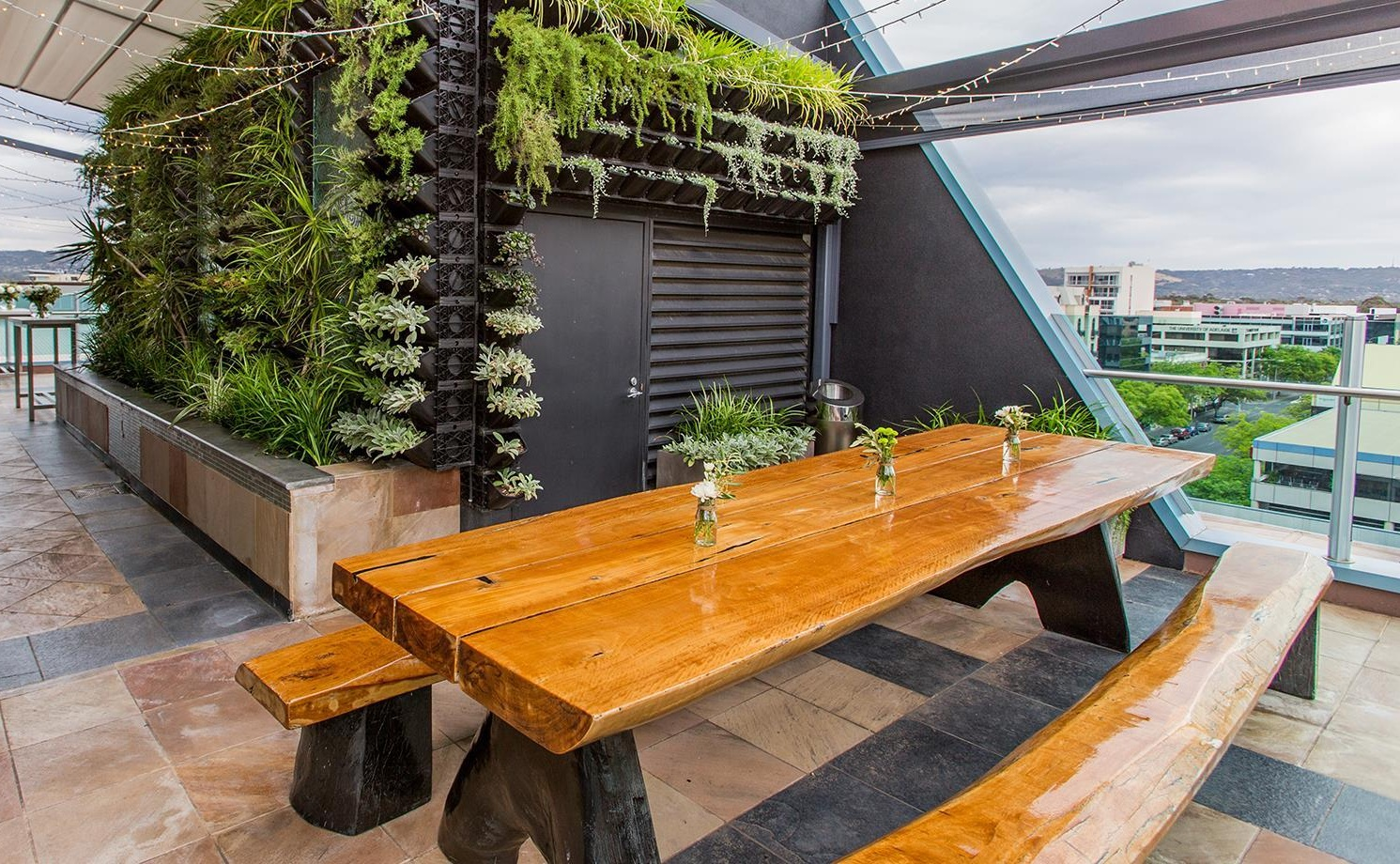 5. Majestic Hotel - 55 Frome Street, Adelaide, SA 5000