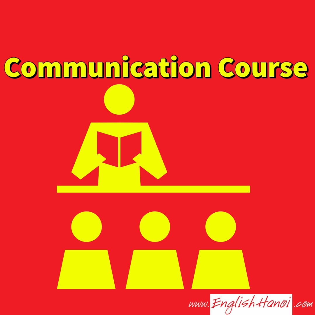 Khóa học Tiếng Anh giao tiếp    Bạn đang tìm kiếm một khóa học giao tiếp với giáo viên bản ngữ? Hệ thống khóa học giúp bạn tự tin giao tiếp tiếng Anh nhanh chóng và hiệu quả.