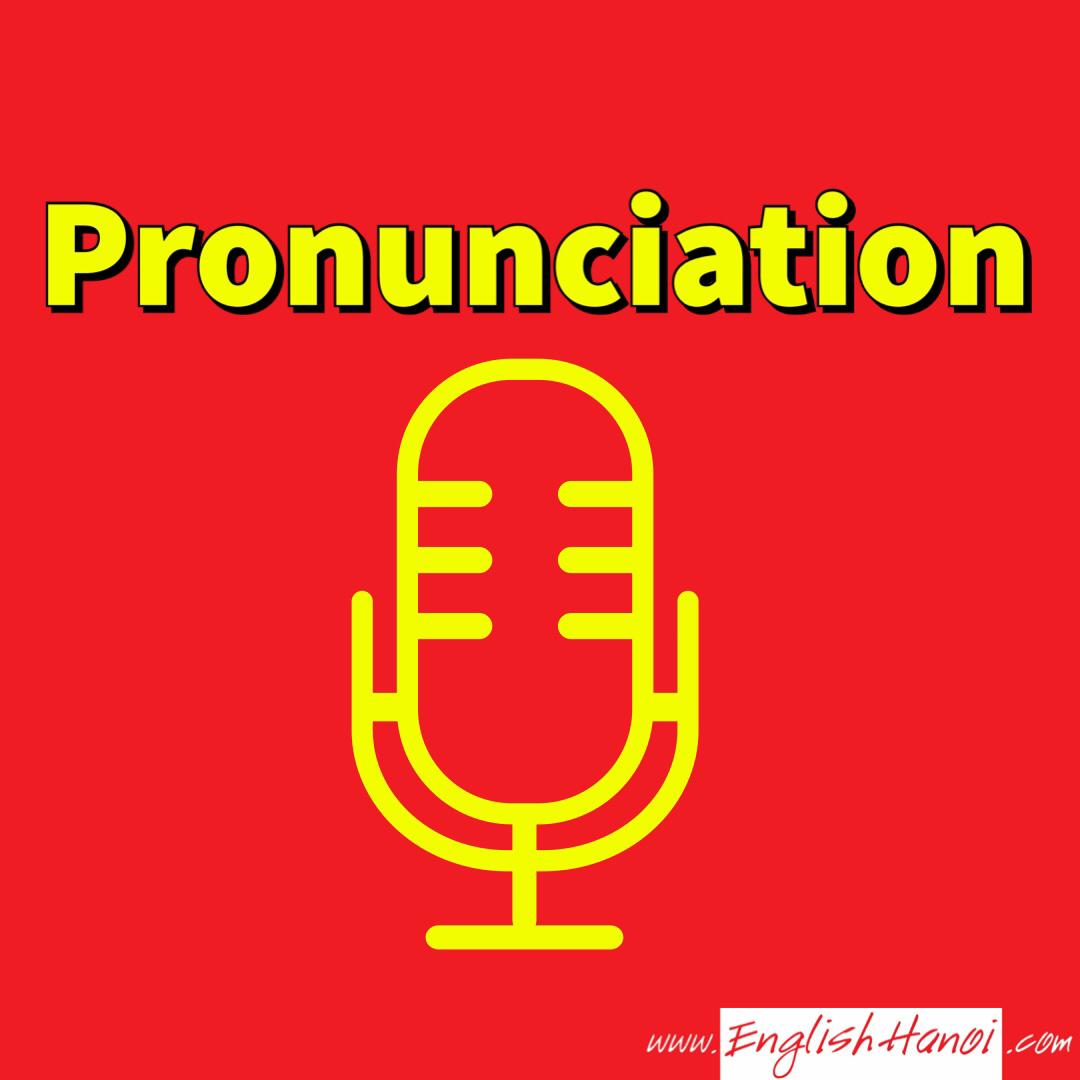 Phát âm tiếng Anh    Bạn cảm thấy chưa tự tin để nói tiếng Anh? Hệ thống video về phát âm tiếng Anh sẽ giúp bạn Nói chuẩn hơn, Nghe tốt hơn.