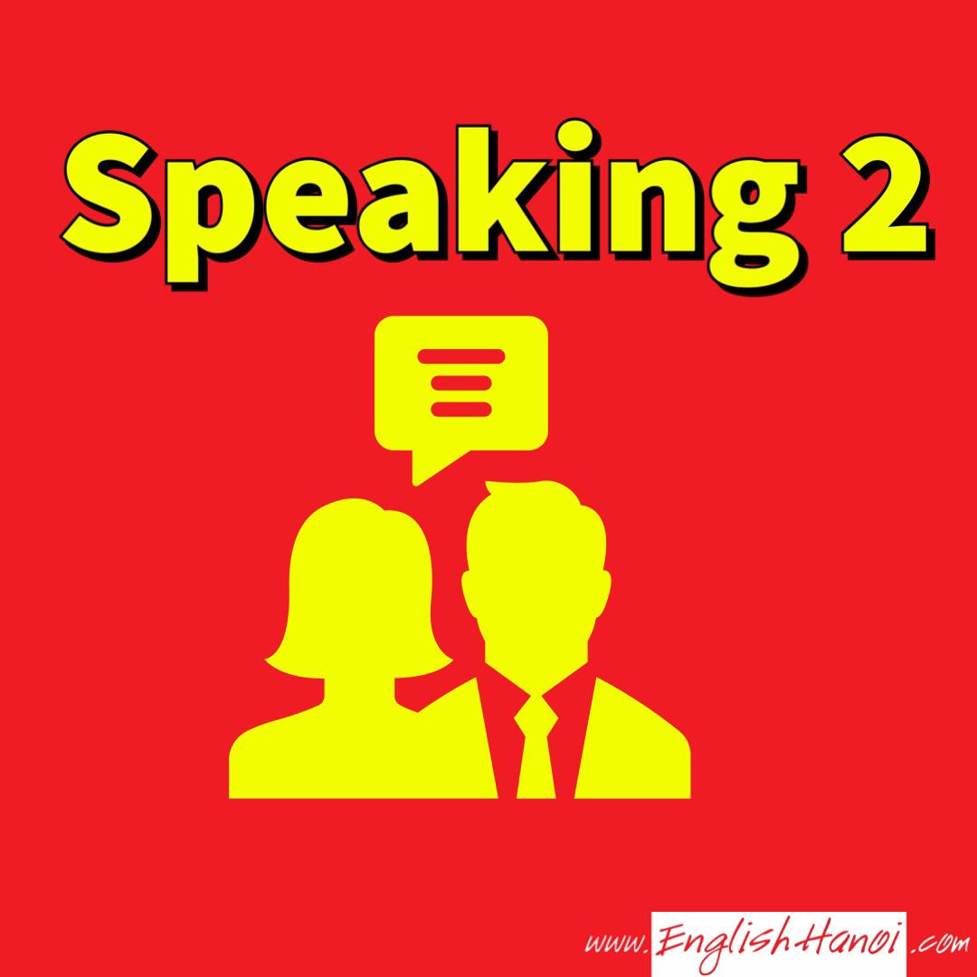 IELTS Speaking Phần 2    Bạn chưa biết cách trả lời cho phần 2 Speaking IELTS. Hệ thống videos mock test và mẹo làm bài giúp bạn đưa ra các ý tưởng một cách nhanh chóng.
