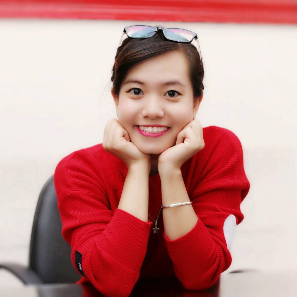 Mrs. Thuy , điều phối viên khóa học tại English Hanoi rất vui khi được giúp bạn giải đáp các thắc mắc.