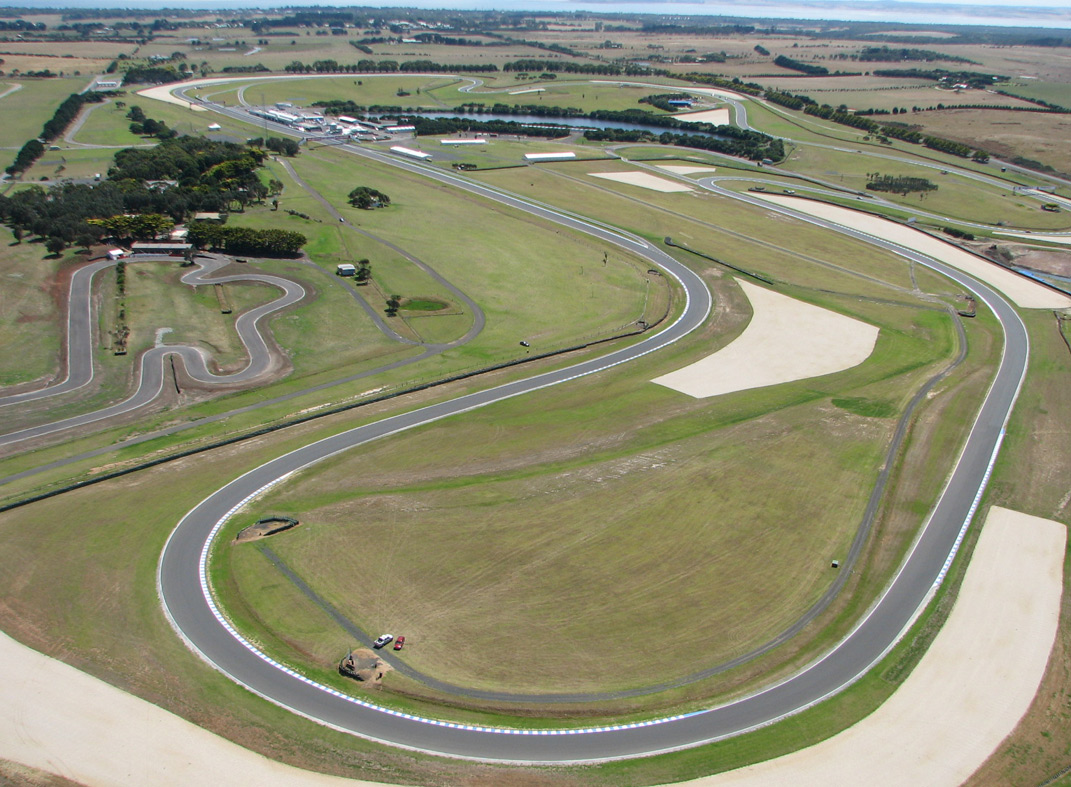 Phillip Island GP Circuit