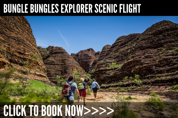 Scenic Flight, 4x4 and walking tour - Duration: Full Day, from AU$1650Click here for full details>>