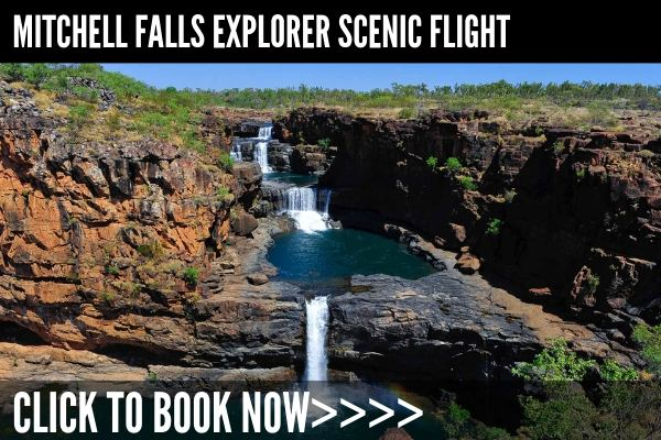 Horizontal Falls, Mitchell Falls and Cape Leveque - Duration: Full Day, From AU$1450Click here for full Details>>