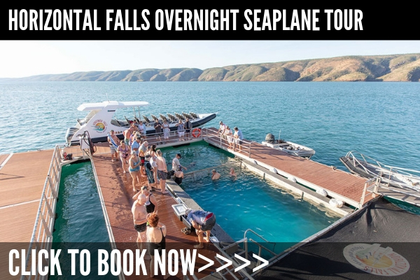 Seaplanes, Fast Boats and an overnight stay on a luxury houseboat - Duration: 18 hours, from AU$945Click here for full details>>