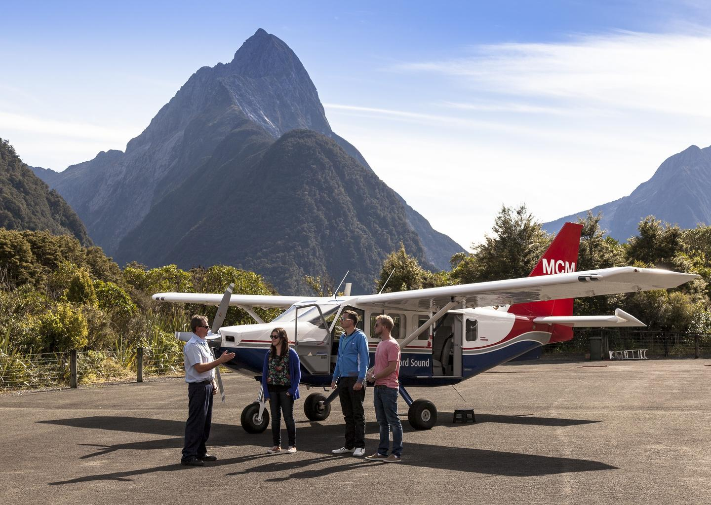 Aeroplane at Milford Sound.jpg