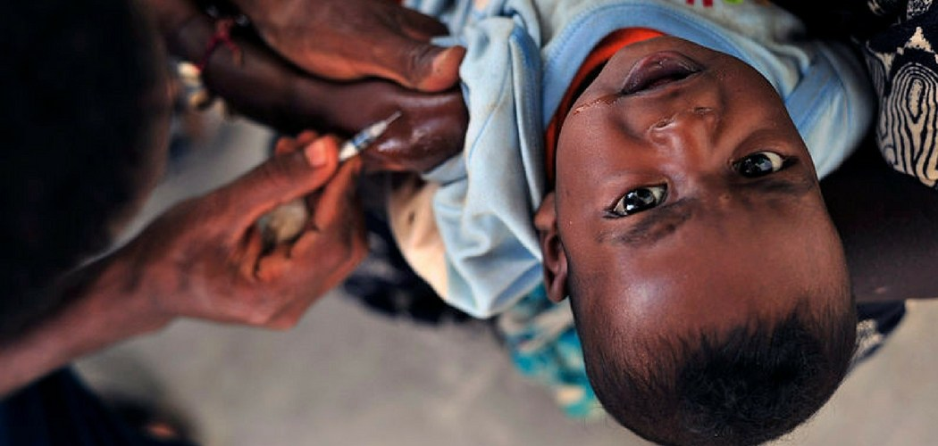- It's easy to see why everyone has come to admire vaccination drive of the government.