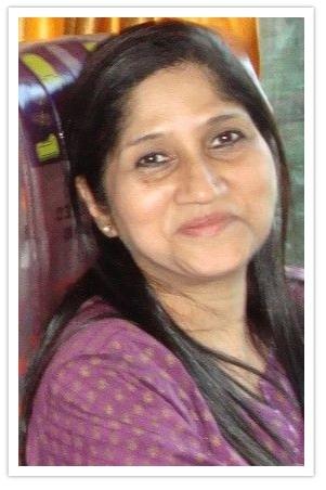 Seema Jadhav