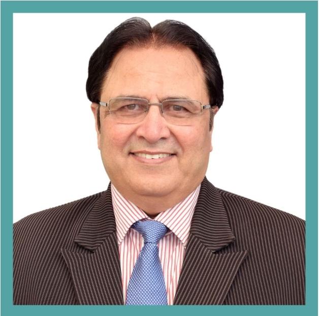 Dr Arun Mehra