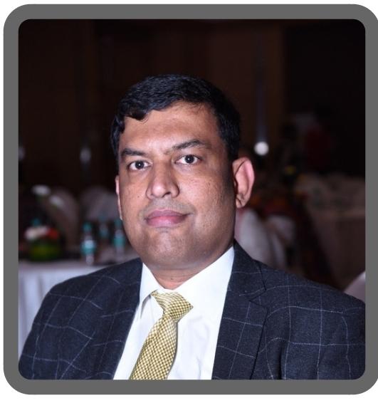 Dr Anand Lakshman