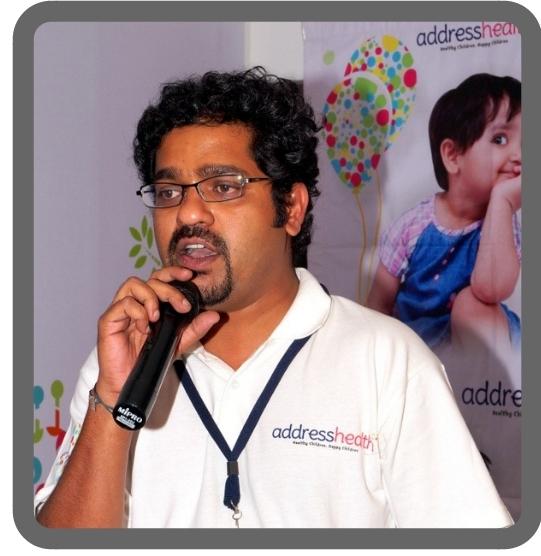 Dr Anoop Radhakrishnan