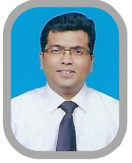 Dr Swapnil Kharnare,   Sr Manager Administration, P D Hinduja Hospital & MRC