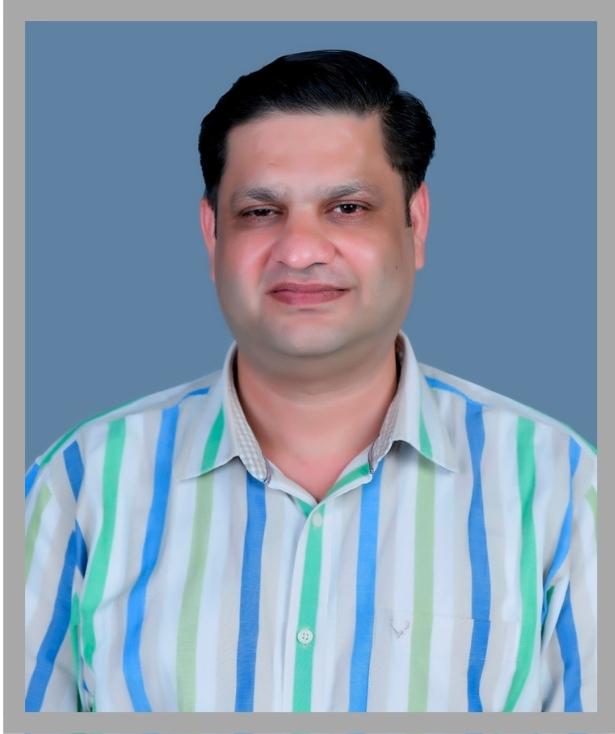 Dr Vikrant Prabhakar,   Associate Professor, Dept. of Community Medicine, Adesh Medical College, Kurukshetra.  Mail ID:  vikrant.prabhakar@gmail.com   Blog:  vikrantprabhakar.wordpress.com