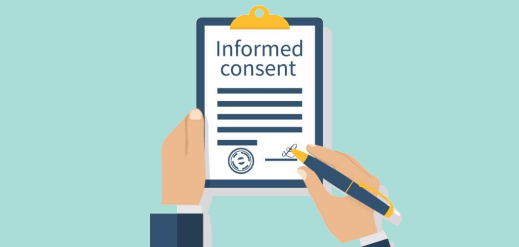 The Secret to Avoid Fines and Cases for Lack of Informed Consent — Healthcare Executive