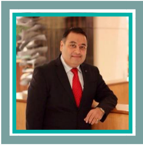 Dr. Gaurav Thukral, Executive Vice President and Chief Operating Officer at  Health Care at Home  India Pvt. Ltd.