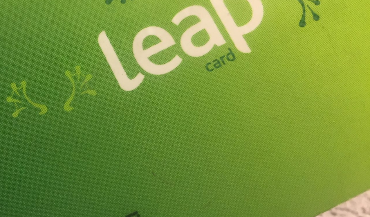 Buy a Leap Card online - Save up to 24% on travel costs