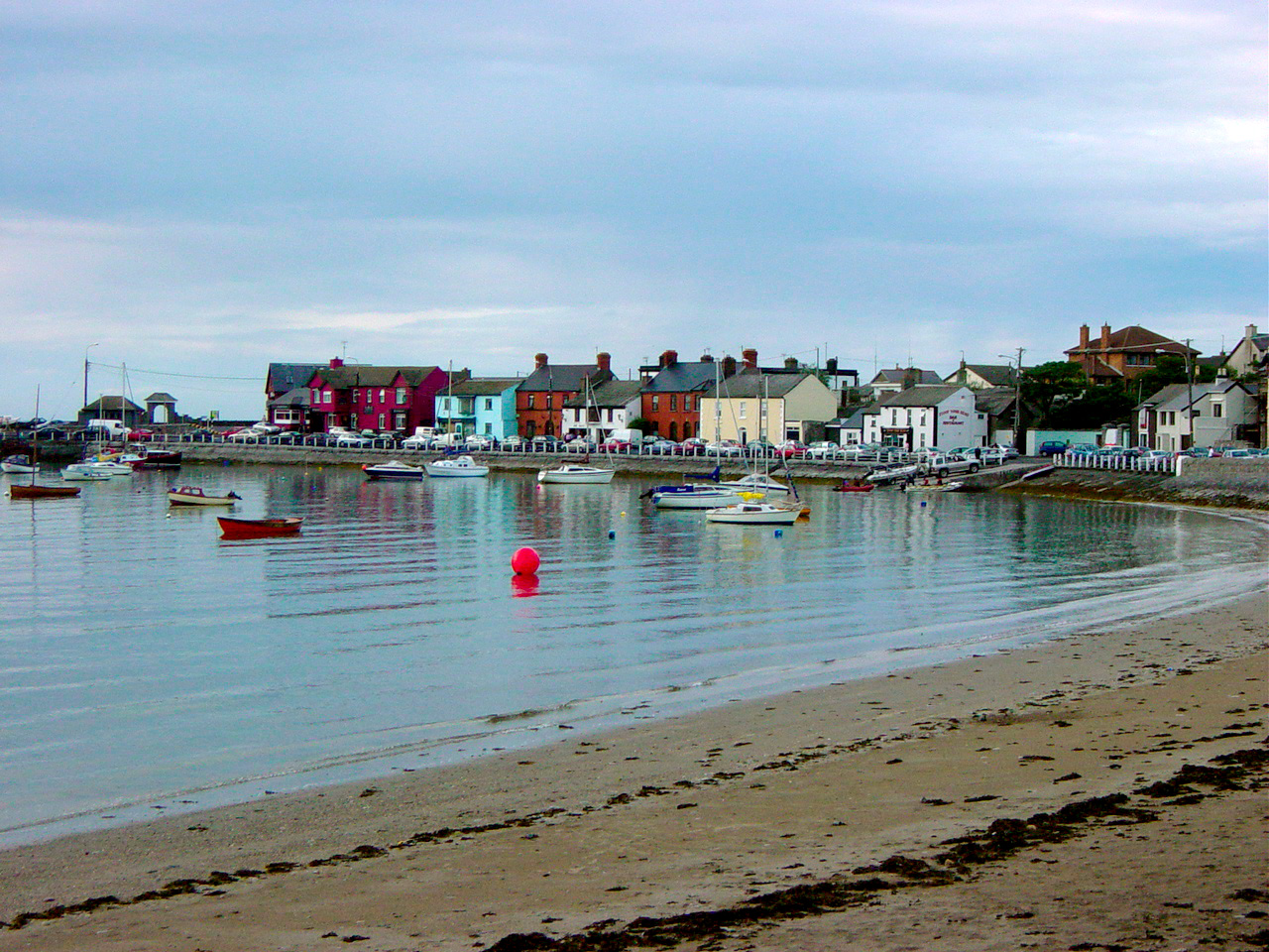 Skerries. Image Credit: Wikipedia.