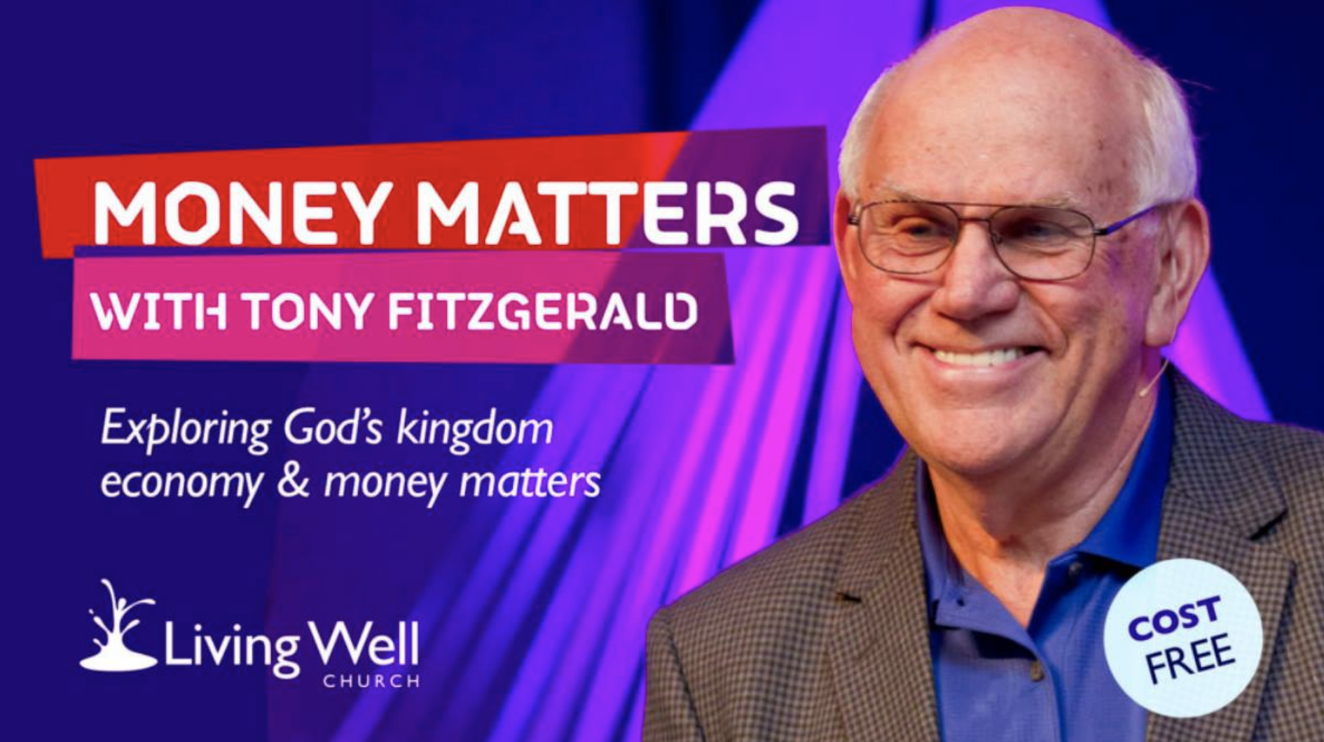 Money Matters with Tony Fitzgerald