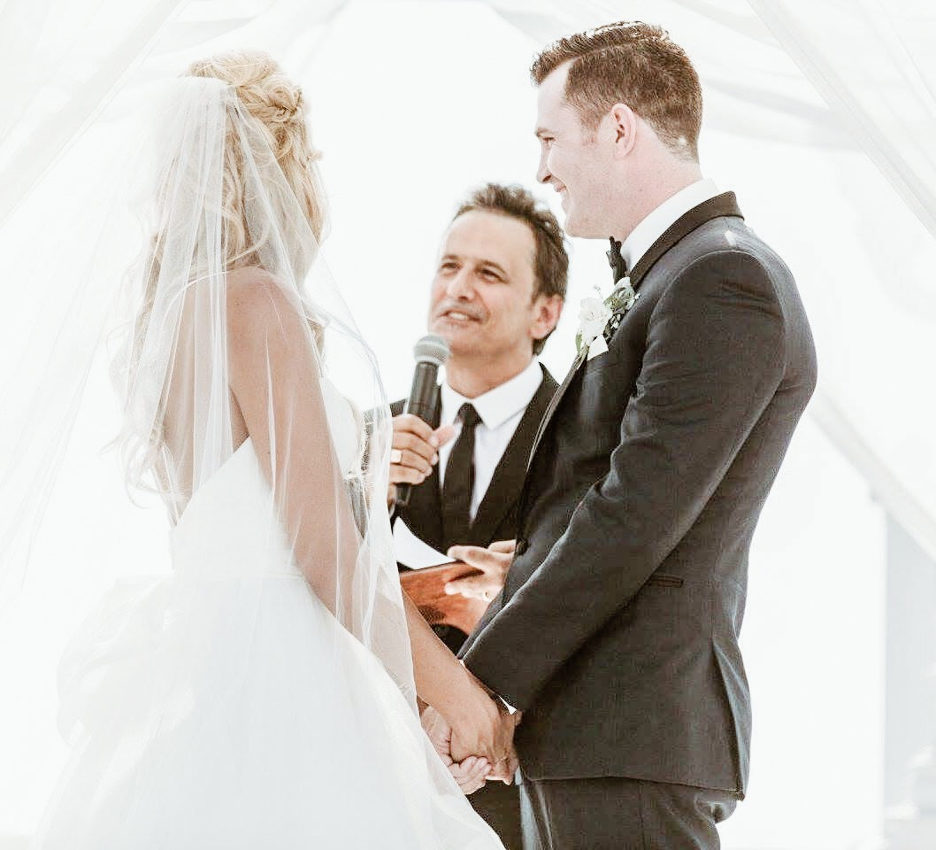 brisbane wedding celebrant grant windle marriage coach experienced australia celebrant