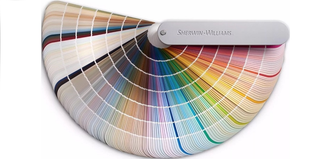 Sherwin Williams Custom Color