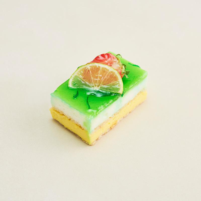 Mango-lime kakkupala