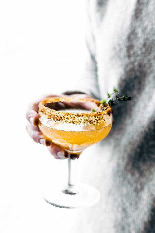 Old Salt Cocktails